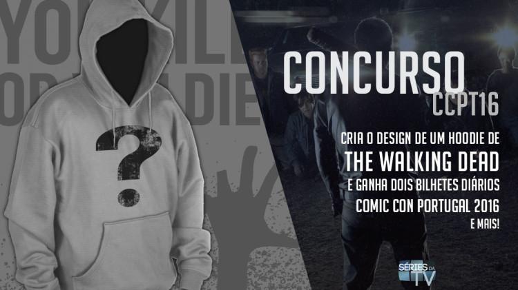CONCURSO design twd