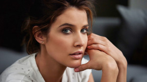 Cobie Smulders Comic Con Portugal
