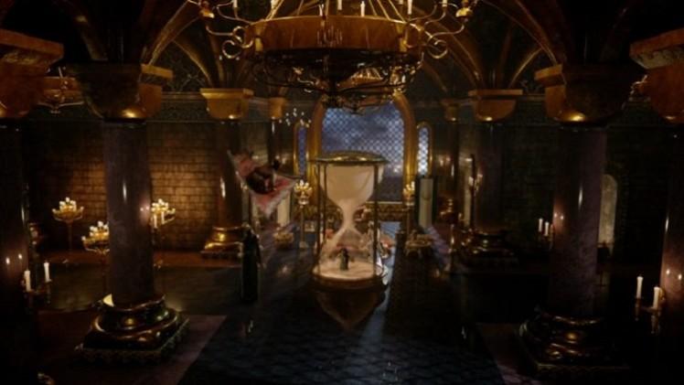 Once-Upon-a-Time-6x05-Street-Rats-Jafar-puts-Princess-Jasmine-inside-the-hourglass-720x409