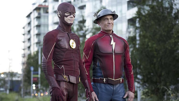 The Flash - 03 x 02