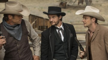 Westworld - 01x04 - Dissonance Theory