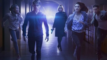 Class - 01x01 - For Tonight We Might Die