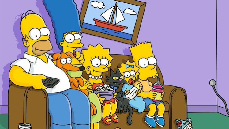 The Simpsons Renovada