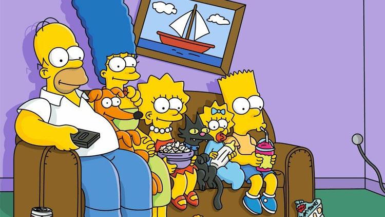 The Simpsons Renovada