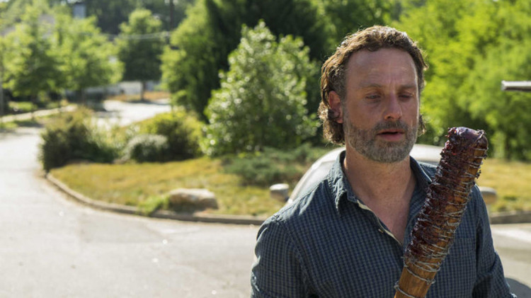 The Walking Dead – 07x04 – Service