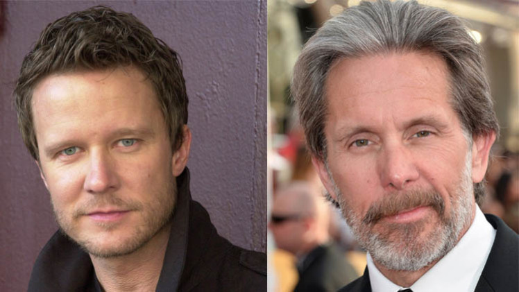 Will Chase e Gary Cole