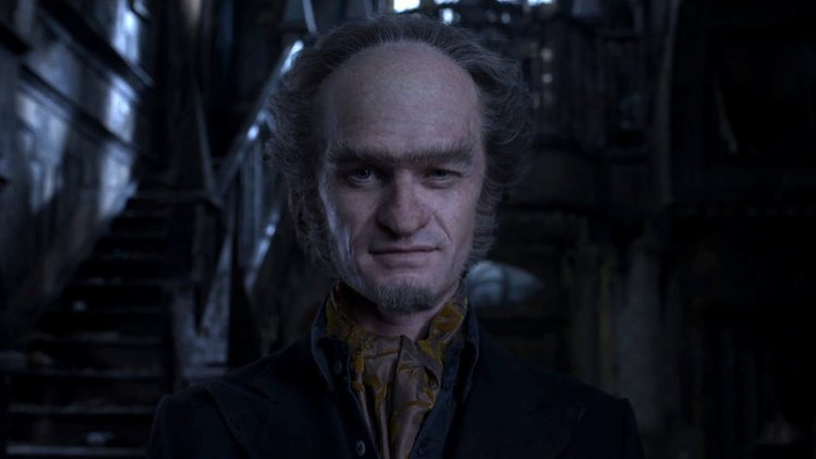 A Series of Unfortunate Eventes - 01x01 - Pilot