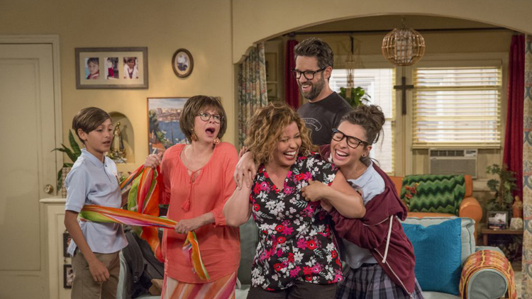 one day at a time cancelada