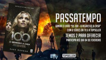 PASSATEMPO the100 3