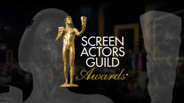 SAGAwards - screen actors guild