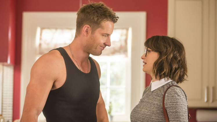 This is Us - Justin Hartley e Milana Vayntrub