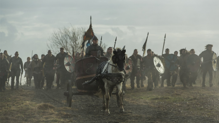 Vikings - Army