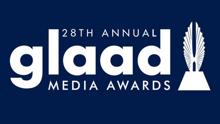 glaad media awards 2017