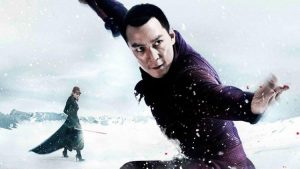 Into the Badlands 1