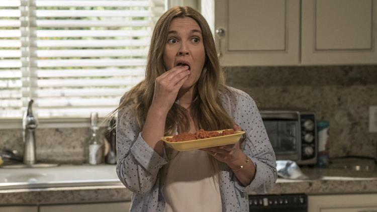 Santa Clarita Diet é renovada para terceira temporada