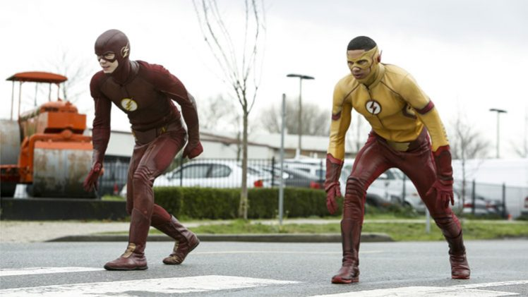 The Flash - 03 x 12