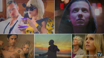 atores em video clips parte 2