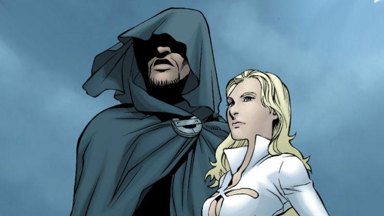marvel cloak & dagger