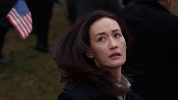 Designated Survivor - 01x11 - Hannah