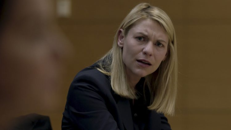 Homeland - 06x07 - Imminent Risk