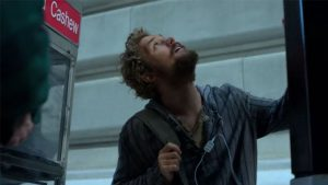 Iron Fist – 01x01 – Snow Gives Way