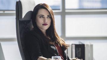 Katie McGrath Supergirl