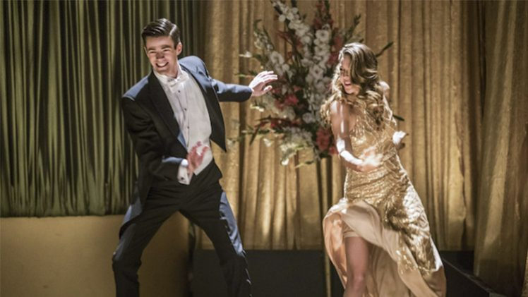 The Flash - 03 x 17