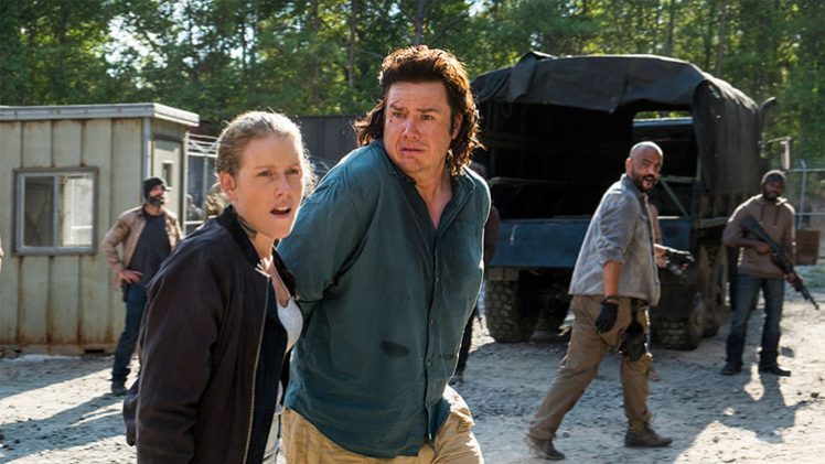 The Walking Dead – 07x11 – Hostiles and Calamities
