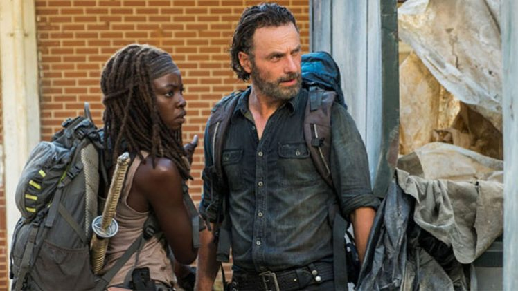 The Walking Dead – 07x12 – Say Yes