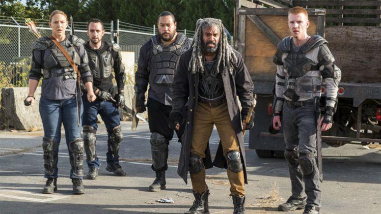 The Walking Dead – 07x13 – Bury Me Here