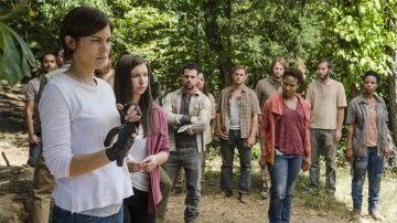 The Walking Dead – 07x14 – The Other Side