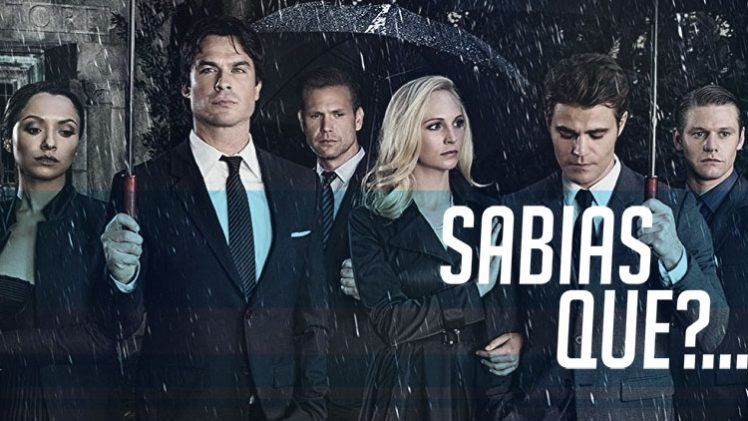 sabias-que the vampire diaries