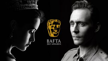 The Crown e The Night Manager triunfam nos Bafta TV Craft Awards!