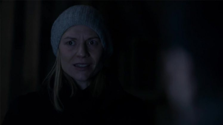 Homeland 06x11 R is for Romeo