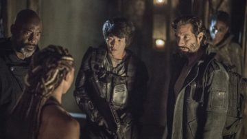 The 100 - 04x08
