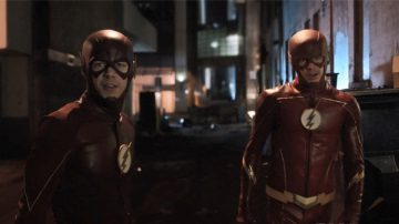 The Flash - 03 x 19