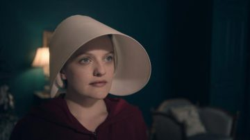 The Handmaid's Tale - 01x01 - Offred