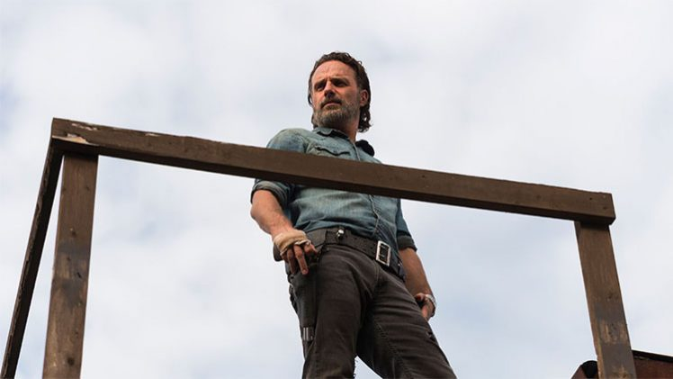 The Walking Dead – 07x16 – The First Day of the Rest of Your Life