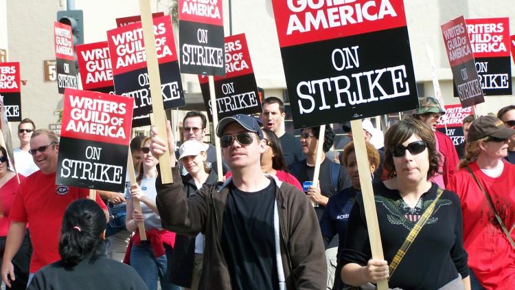 greve argumentistas