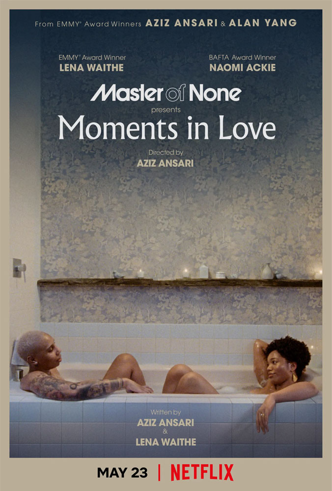 master of none posters