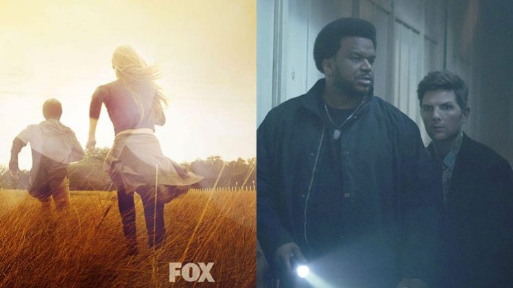 Novas Séries FOX