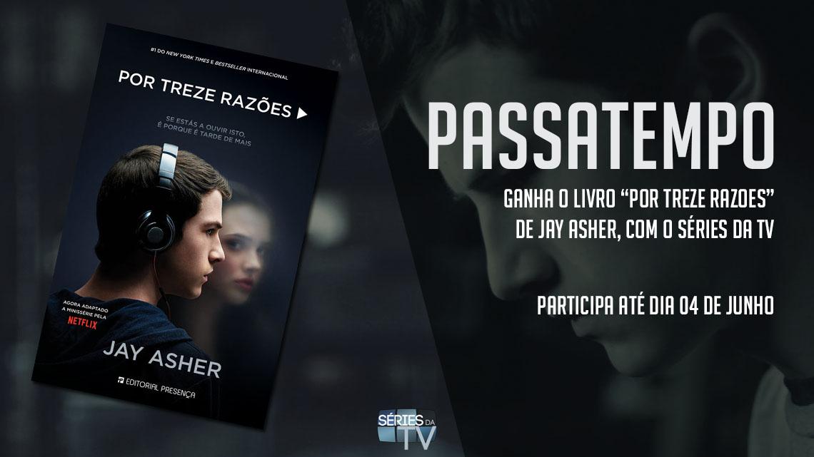 PASSATEMPO 13 reasons why