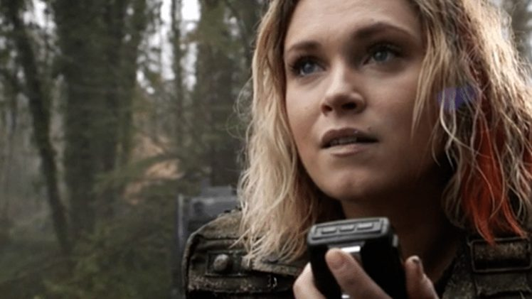 The 100 - 04x13