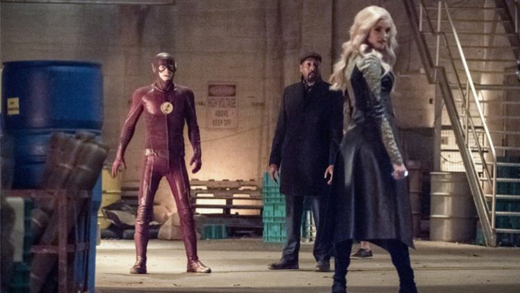 The Flash - 03 x 20