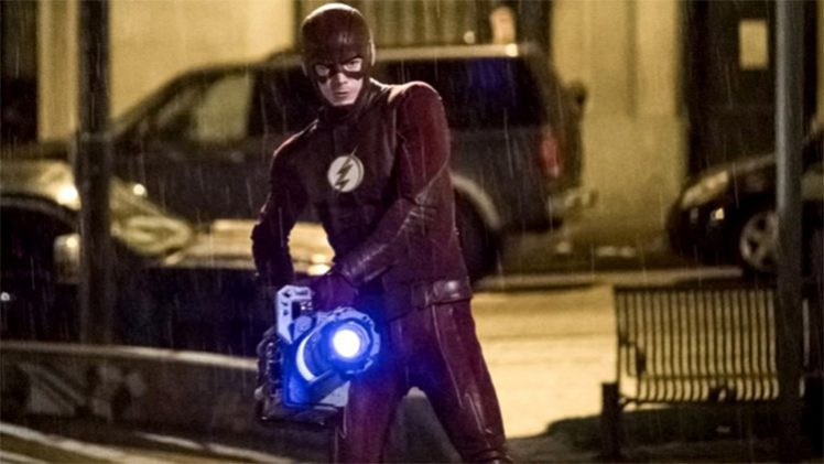 The Flash - 03 x 22