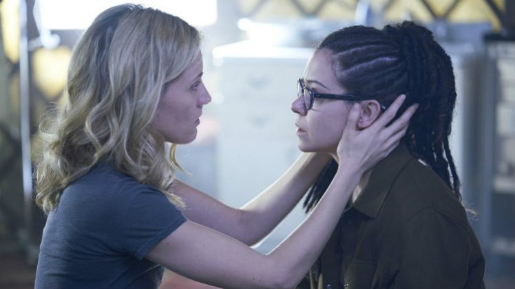 Orphan Black - 05x01 - The Few Who Dare