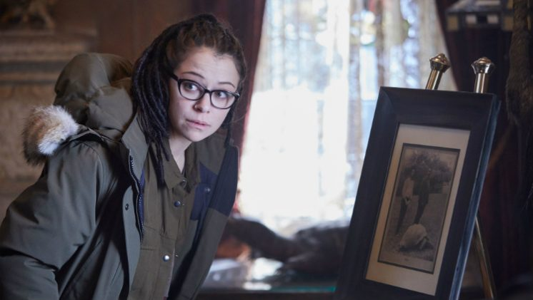 Orphan Black - 05x02 - Clutch of Greed