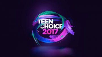 Teen Choice 2017