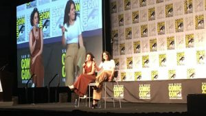 Broad City SDCC