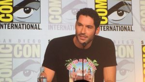 Lucifer SDCC